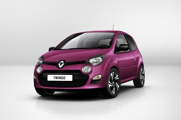 Renault vill lamna volvo