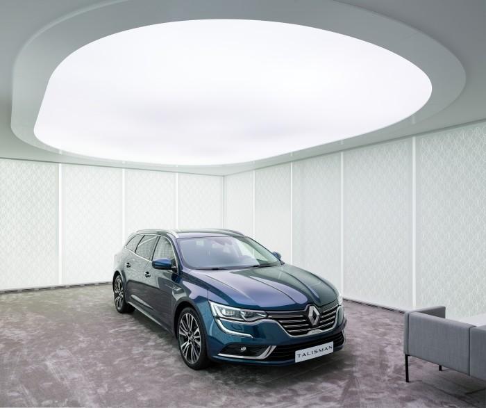 Årets snyggaste bil - Renault Talisman,